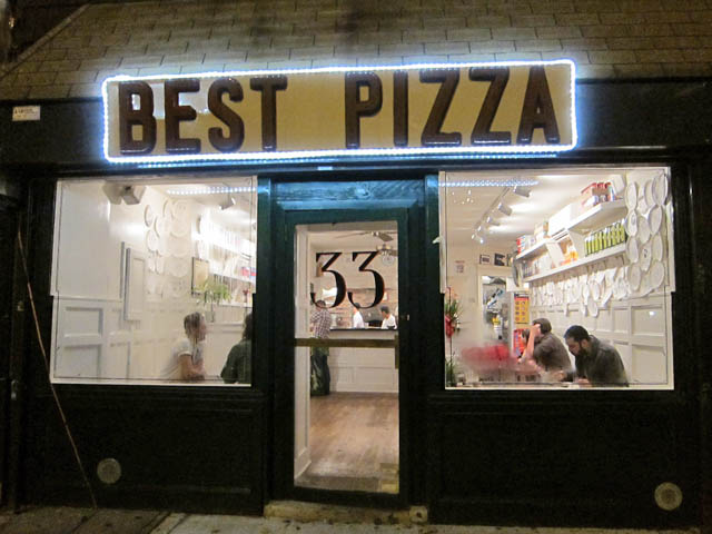 01 Best Pizza Brooklyn