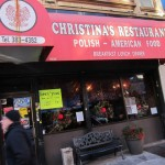 01 Christinas Restaurant Polish Greenpoint 150x150 Christinas Polish Restaurant