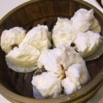 03 Steam Pork Buns - Jing Fong
