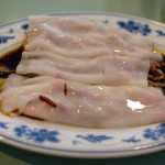 06 Pork Rice Noodle Rolls - Golden Lotus