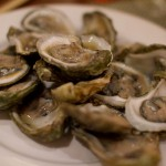 07 Plate of Oysters 150x150 Christmas Buffet at the Islands Dining Room at Royal Pacific Resort at Universal Studios