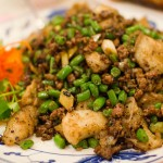 10 Fish Fillet with Black Bean Sauce and Beef Yee Li Restaurant 150x150 My Birthday Dinner at Yee Li