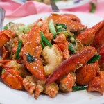 13 Lobsters with Ginger and Scallion Yee Li Restaurant 150x150 My Birthday Dinner at Yee Li