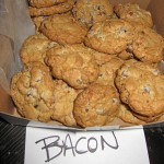 13 Susy's Bacon and Chocolate Chip Cookies