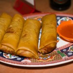 16 Spring Rolls Winnies Bar 150x150 My Birthday Dinner at Yee Li