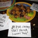25 jizm cherry tart saliva sweet pops 150x150 3rd Annual Holiday Cookie Jamboree