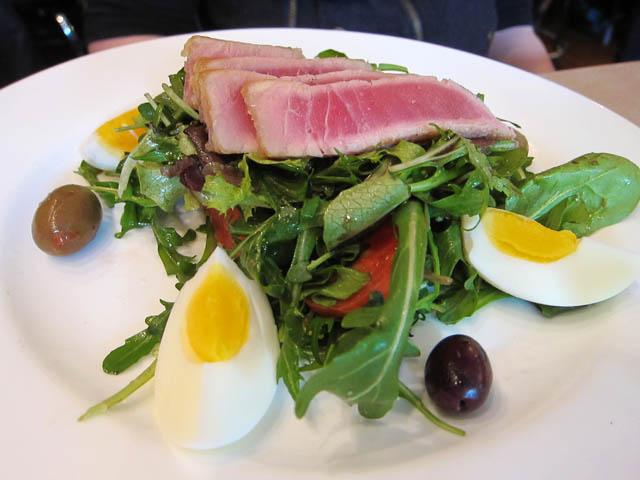 01 Nicoise Salad - Sel de Mer