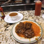 02 Oxtail Stew Genas Grill NYC 150x150 Oxtail Stew from Genas Grill