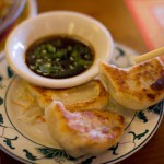 03 Pan Fried Dumplings Trey Yuen 150x150 Dim Sum at Trey Yuen (Orlando)