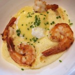 03 Shrimp and Grits - Sel de Mer