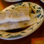 09 Cheong fun noodle rolls - Trey Yuen