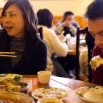 10 Jennifer and Richard 150x150 Dim Sum at Trey Yuen (Orlando)