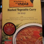 01 Kitchens of India - Pav Bhaji