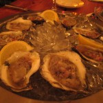 01 Oysters Albert Hall Tavern 150x150 Albert Hall Tavern / [exploration]dining Event