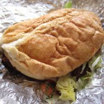 01 Pork Torta 150x150 Pork Torta from the 6th Ave 28th St Taco Cart