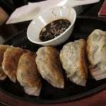 02 Veggie Dumplings - Noodle Village