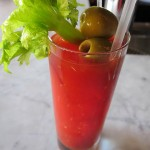 03 Bloody Mary Motorino 150x150 Motorino Brooklyn Brunch
