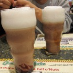 04 Egg Creams - Chock Full o'Nuts