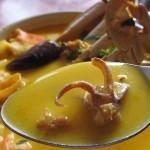 06 Seafood Soup Barzola Restaurant 150x150 Barzolas Seafood Soup!