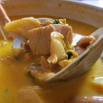 07 Seafood Soup Barzola Restaurant 150x150 Barzolas Seafood Soup!