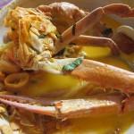08 Seafood Soup Barzola Restaurant 150x150 Barzolas Seafood Soup!