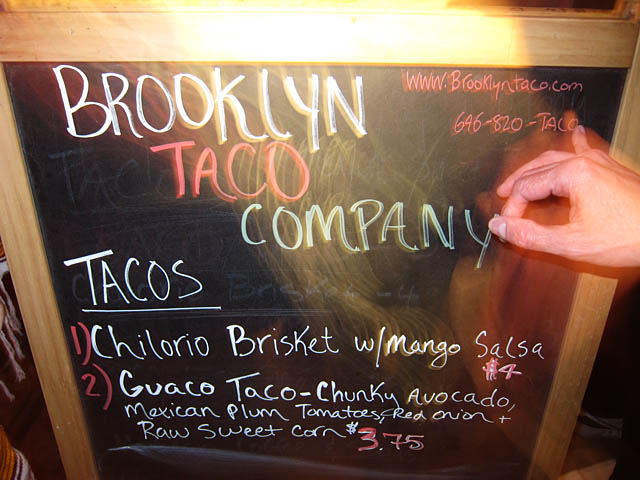 01 Brooklyn Taco Company