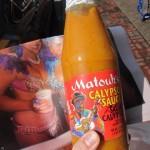 01 Matouks Calypso Sauce 150x150 Matouks Calypso Sauce