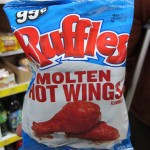 01 Molten Hot Wings Ruffles Chips 150x150 Ruffles Molten Hot Wings Flavored Chips