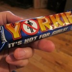 01 Yorkie Chocolate Bar 150x150 Yorkie Chocolate is NOT for Girls!