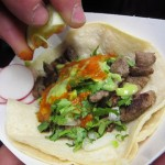 02 Pork Taco Tacos Morelos food cart 150x150 Tacos Morelos Food Cart