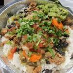 03 Pork Burrito Bowl Choza Taqueria 150x150 Choza Taqueria