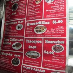 03 Tacos Morelos food cart menu 150x150 Tacos Morelos Food Cart