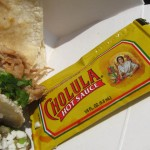 04 Cholula Hot Sauce Packet 150x150 Choza Taqueria