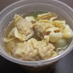 04 Wonton Noodle Soup - Main Noodle House