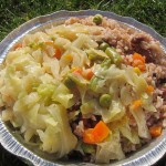 05 Cabbage and Rice and Peas The Islands 150x150 The Islands   Exotic Caribbean Cuisine