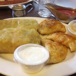 06 Stuffed Cabbage and Pierogies Kasias 150x150 Kasias Polish Diner
