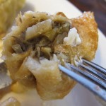 10 sauerkraut with mushroom Pierogies Kasias 150x150 Kasias Polish Diner