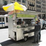 01 Halal food cart 5th Ave and 21st St NYC 150x150 Halal Food Cart 5th Ave and 21st St