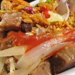 03 Spicy Lamb over Rice RZ Halal Truck 150x150 Spiciest Lamb over Rice   R&Z Halal Truck