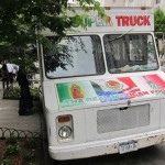 01 The Super Truck Mexican food NYC 150x150 The Super Trucks Torta Carnitas