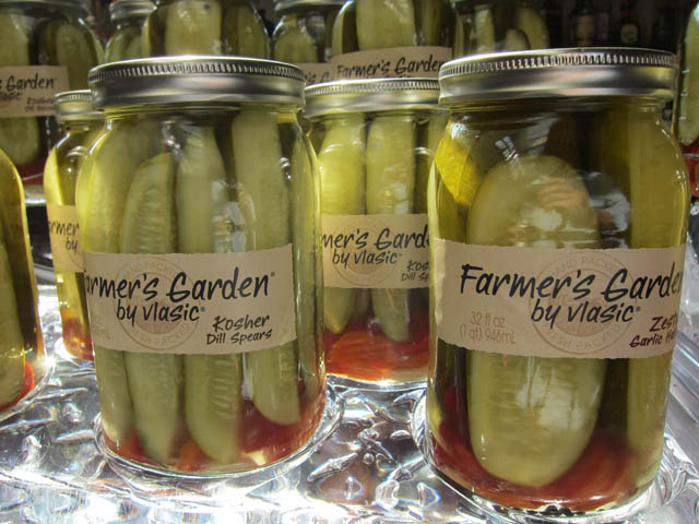 01 vlasic farmer s garden pickles me so hungry for Vlasic farmer s garden pickles