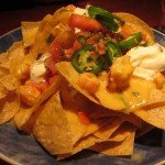 02 Lobster Nachos Red Lobster Times Square 150x150 Dining with Dr. Klaw at Red Lobster