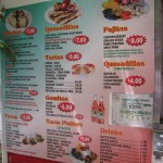 02 The Super Truck Mexican menu 150x150 The Super Trucks Torta Carnitas