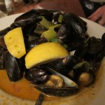 05 Mussels - The Half King