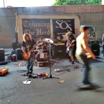 05 Thinning the Herd - Heavy Metal under the BQE - Make Music NY 2011
