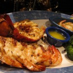 06 Lobster Tail and Shrimp Red Lobster Times Square 150x150 Dining with Dr. Klaw at Red Lobster