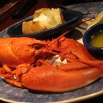 07 Australian Lobster Red Lobster Times Square 150x150 Dining with Dr. Klaw at Red Lobster