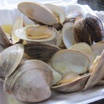 07 Steamed Clams Grand Seafood 150x150 Grand Seafood Feast