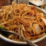 09 Hakka Noodles - Tangra Masala