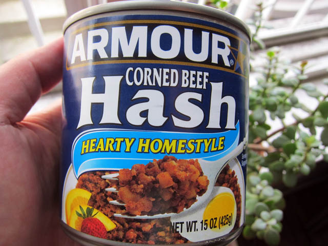 01 Armour Corned Beef Hash